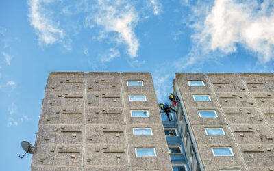 Environmental factors in work at heights – how to stay protected?